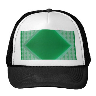 GREEN ONYX Crystal Stone Carving Pattern Shirts 99 Trucker Hats
