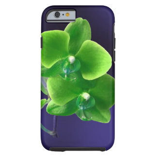 Green Orchid iPhone 6 case Tough iPhone 6 Case