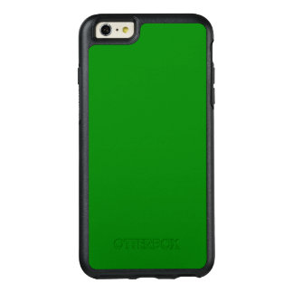 Green OtterBox iPhone 6/6s Plus Case