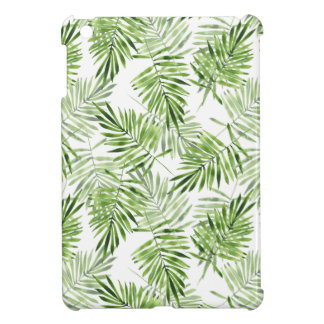 Green Palm Leaves Case For The iPad Mini