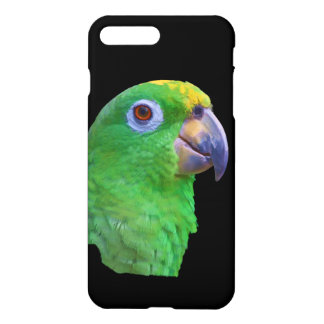 Green Parrot Savvy iPhone 5 Case