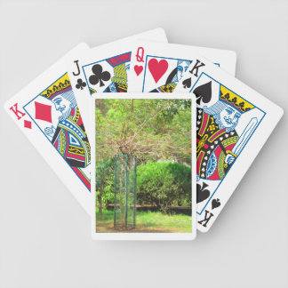 Green Pastures photography India Travel Tour Trips Poker Deck