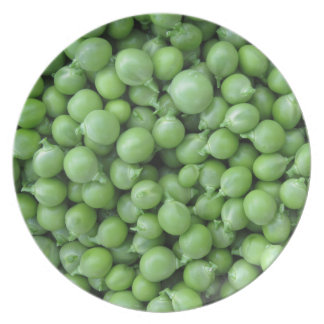 Green pea background . Texture of ripe green peas Plate