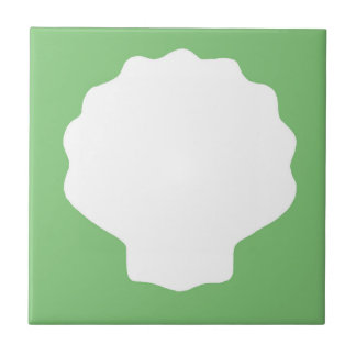 Green Pearl Tile