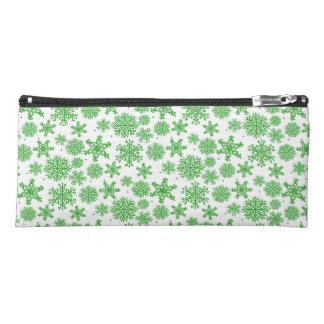 Green Pencil Case
