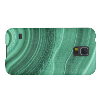 """""""Green Phone Case"""" Galaxy S5 Cover"""