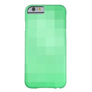 Green Pixel Case