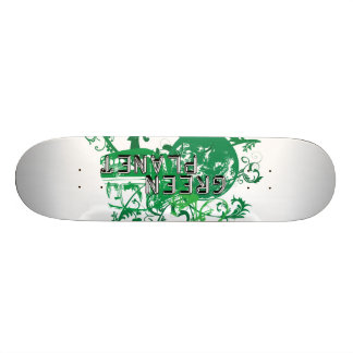 Green Planet Skate Board Decks