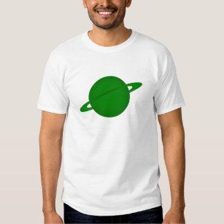 Green Planet Tshirt