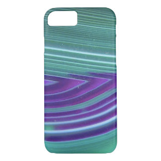 """Green Purple Phone Case"" iPhone 7 Case"