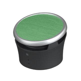 Green Retro Cardboard Colorful Texture Pattern Speaker