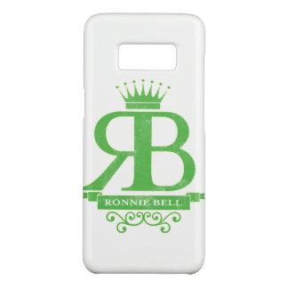 Green RnB Logo Phone/iPad/iPod Case
