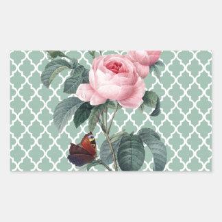Green Rose Orient