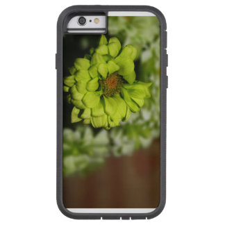 green rose tough xtreme iPhone 6 case