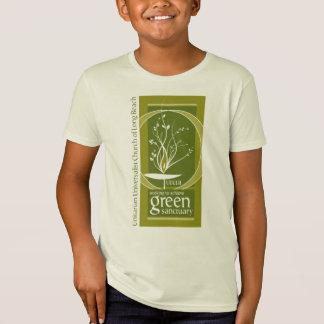 Green Sanctuary Kids T-Shrit Tshirts