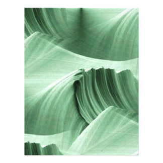 green_sandstone_scape flyers