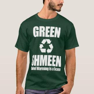 Green Schmeen T-Shirt