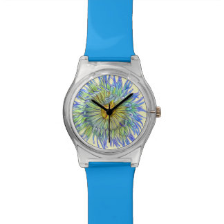 Green Sea Anemone Watch