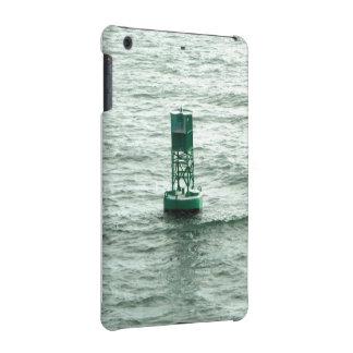 Green Sea Buoy iPad Mini Retina Case