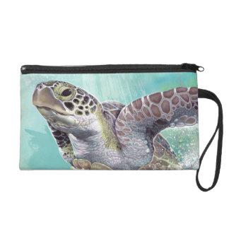 Green Sea Turtle Bag