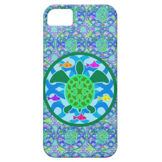 Green Sea Turtle iPhone Case