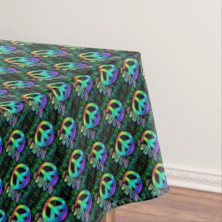 Green Sea Turtle Tablecloth