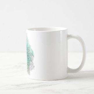 Green sends it coffee mug