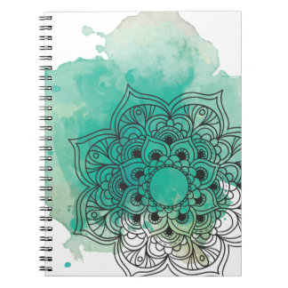 Green sends it notebooks