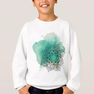 Green sends it sweatshirt