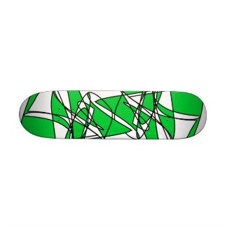 GreeN SK8 Skate Board Decks