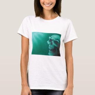 green skulls T-Shirt