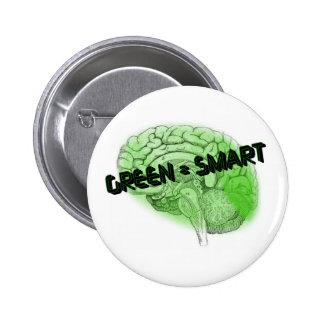 Green=Smart Pinback Buttons