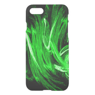 Green Smoke iPhone 8/7 Case