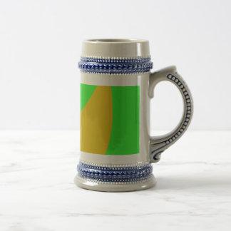 Green Space Mugs