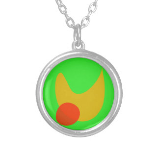 Green Space Pendant