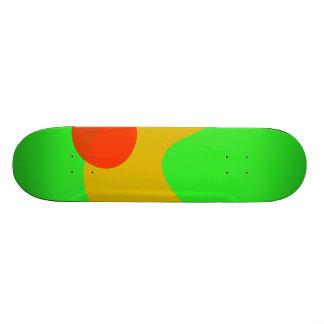 Green Space Skateboards