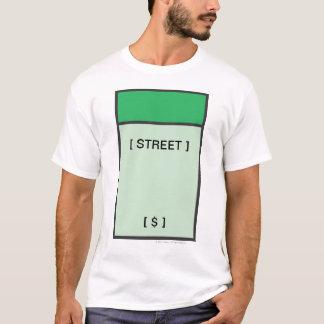 Green Space T-Shirt