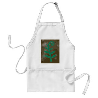 Green Sprout Standard Apron