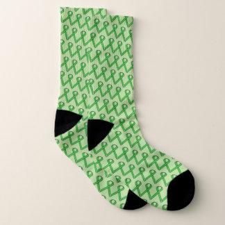 Green Standard Ribbon by Kenneth Yoncich 1