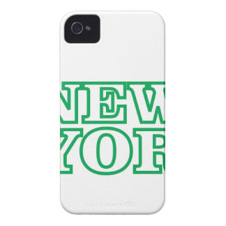 green statue of liberty art Case-Mate iPhone 4 case