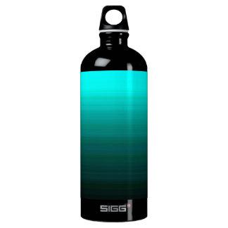 Green Striations SIGG Traveller 1.0L Water Bottle
