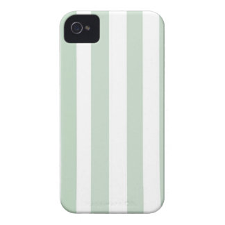 Green Stripes iPhone4 Case