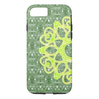 Green Summer Foliage ~ iPhone 8/7 Case