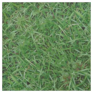 Green summer grass, yard, lawn 099 photo fabric