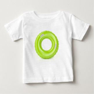 Green swim ring baby T-Shirt
