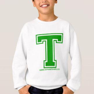 Green T Sweatshirt