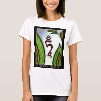 Green Tara Mantra T-Shirt
