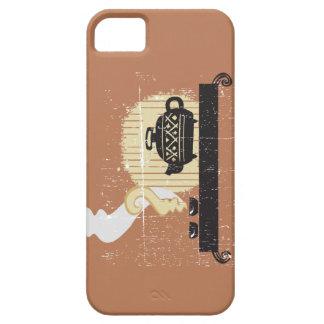 Green Tea iPhone 5 Cases