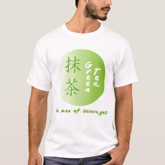 Green Tea Zen Shirt