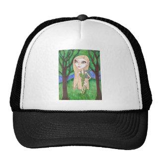 Green thumb Faerie Hats